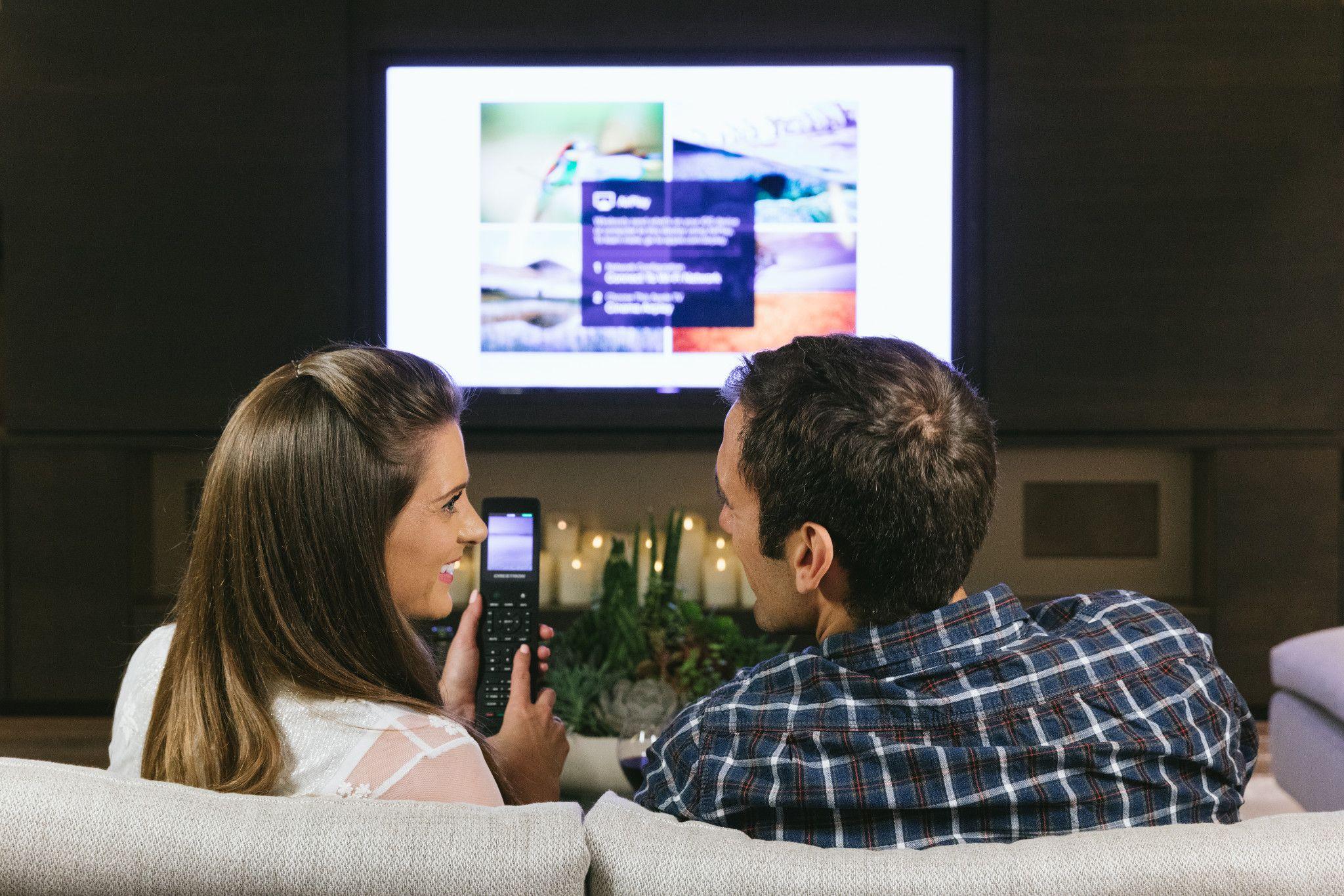 Las tres principales características de la casa inteligente que quieren tus clientes